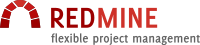 Redmine web site